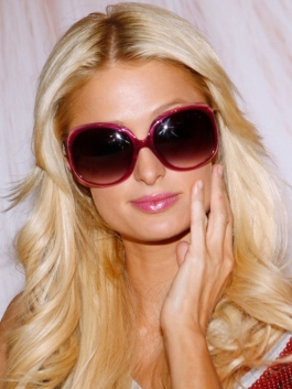 Paris Hilton Sunglasses