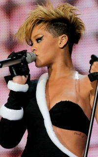 Rihanna Hairstyles Transformation