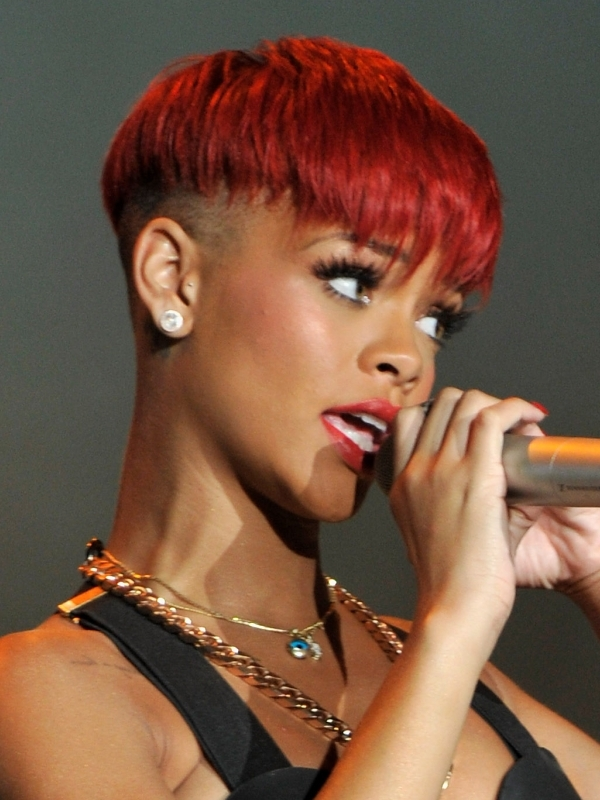 Rihanna Hairstyles Image Gallery, Long Hairstyle 2011, Hairstyle 2011, New Long Hairstyle 2011, Celebrity Long Hairstyles 2073