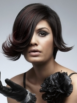 Wedding Bob Hairstyles|