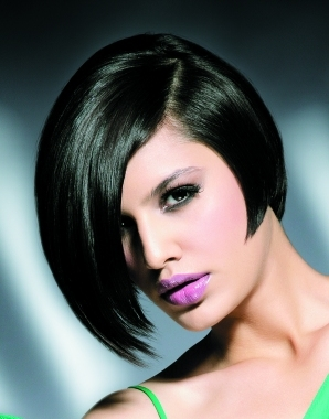 concave bob hairstyles 2013
