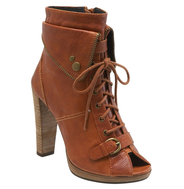 Summer Boots Shoe Trends 2010.