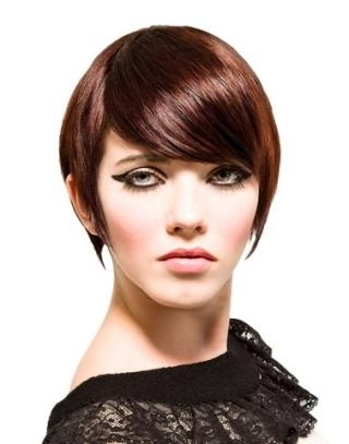 swing bob hairstyles. ob hair style ideas of