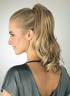 quick and easy casual hairstyles ideas