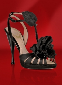 Rene Caovilla Shoes Red Carpet Favorites