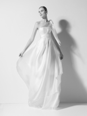 2010 wedding dresses