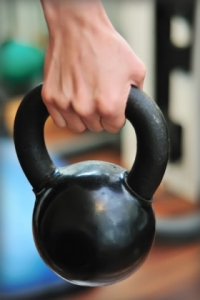 Kettlebell Health Benefits