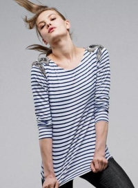 Summer Fashion Trend - Sailor Stripes