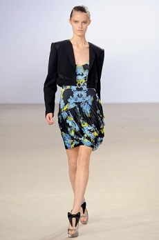 Matthew Williamson Spring 2010
