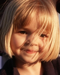 Short haircuts for toddler girl