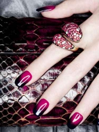 Spring 2010 Nail Color Trends