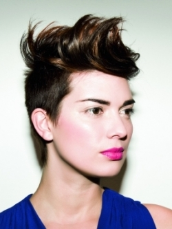 short hair hair styles pixie haircuts for 2010 1895 | 2010shortpixiemodern thumb