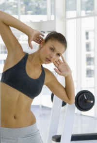 Fight Acne with Exercise