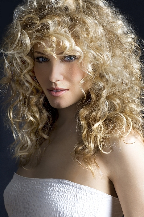 Naturally Curly Hairstyles|