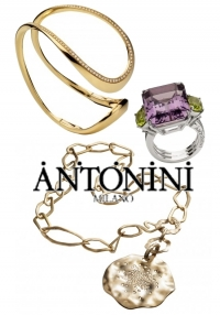 Antonini Jewelry - Italian Luxury