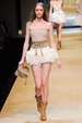 2010 Skirt Trends and Shapes