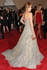 2010 Met Costume Institute Gala Best Dressed Celebrities