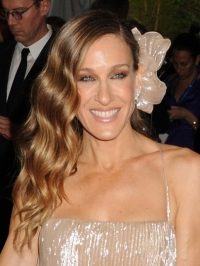 MET Costume Gala 2010 Celebrity Hair Styles