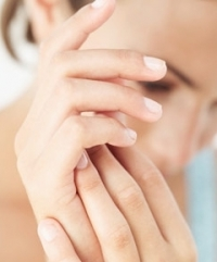 Dry Brittle Nails Treatment