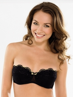 how to choose a bra style