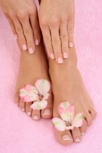 Home Pedicure Tips