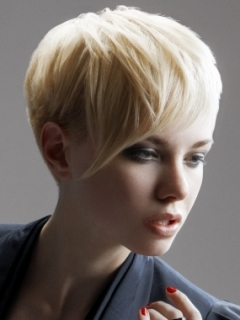 self haircut cropped hair styles hairstyles 5227