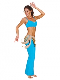 Belly Dance Benefits