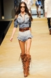 Hottest Denim Trends for Spring/Summer 2010