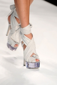 2010 Summer Shoe Trends-Must Have Shoes