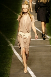 Summer Nudes Color Trend 2010