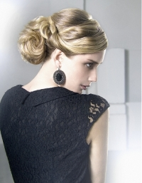 How to Create a Chignon Hairstyle