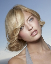 Summer Wavy Bob Hair Styles