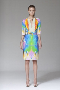 Basso & Brooke 2010 Resort Collection