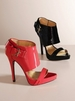Ankle Cuff Sandal Summer Style Trend