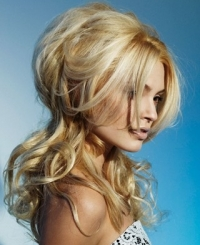 Summer Hair Styles for Wedding