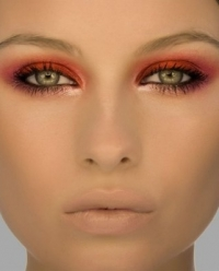 Summer Bright Eye Make Up Tips