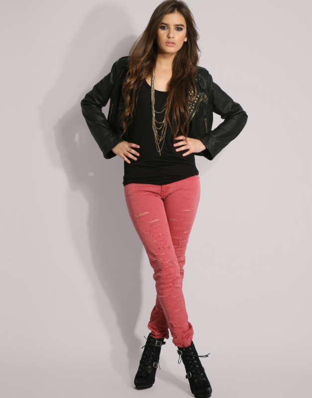 1000 Images About Black Look On Pinterest Glam Rock