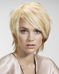 Summer Shag Hair Style Ideas