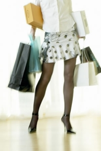 Common Shopping Mistakes Women Make