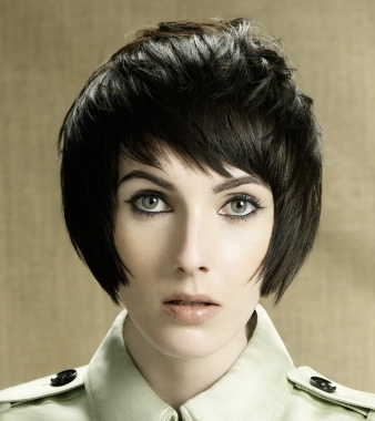 Short Hair Updos 2010. short hair updos easy.