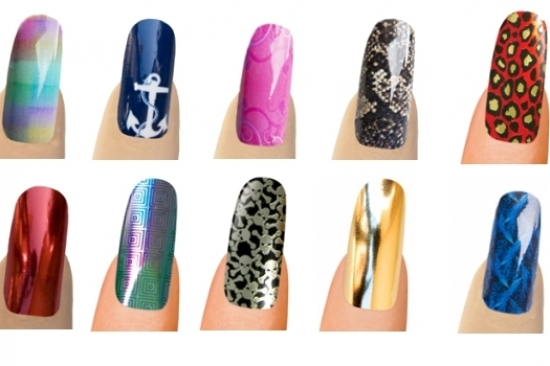 Nail Art Design Download Image Hession Hairdressing
