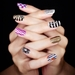 Cool Minx Nail Art Designs