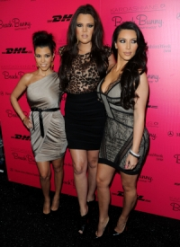 Kardashian Sisters to Launch Prepaid Credit Card
