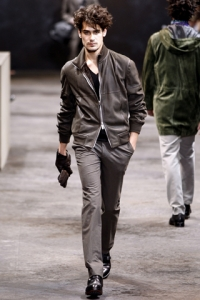 Fall/Winter 2010-2011 Men's Fashion Trends