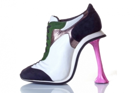 Chewing Gum Pumps