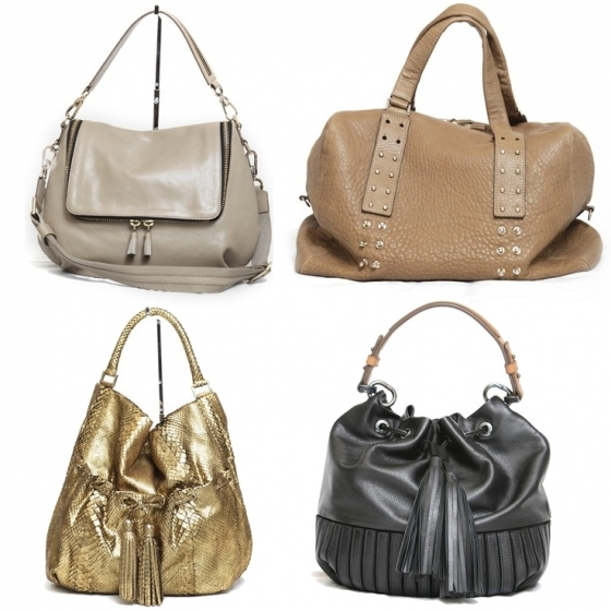 Anya Hindmarch Bags for SS 2011