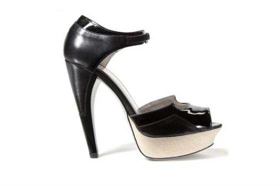 Jason Wu Spring 2011 Pumps