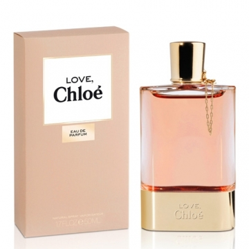 Love Chloe Fragrance