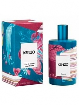 Once Upon A Time by Kenzo Perfume