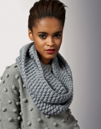 Fall/Winter 2010-2011 Scarves Trends